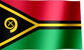 vanuatu flag